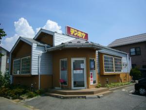 テンホウ松本寿店